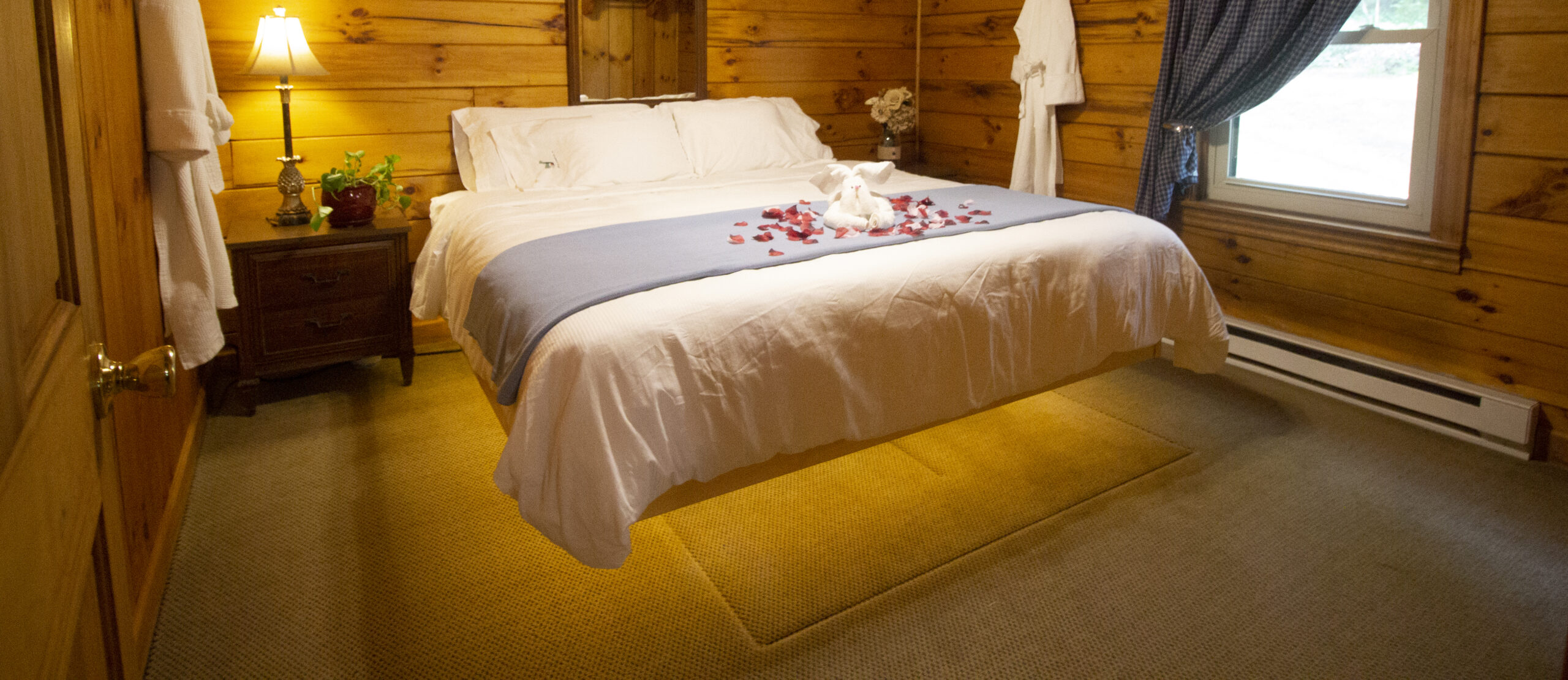 Hocking Hills Cabin Rentals