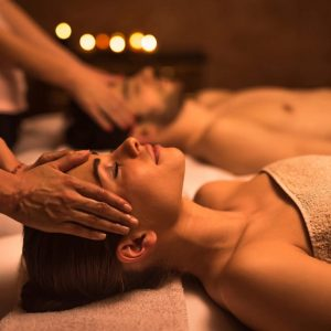 couples in cabin massage blue valley massage (1)