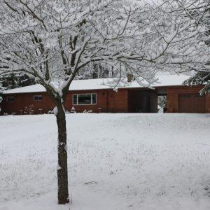 Cozy Winter Cabin Rental Ohio Hocking Hills Log Cabin Rentals