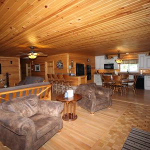Hocking Hills Log Cabin Rentals