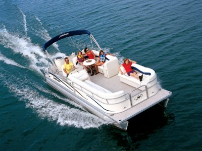 Boat Rentals in Hocking Hills