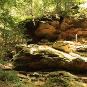 Rockstull Nature Preserve