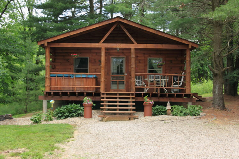 Tall Pines Cabin