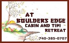 At Boulder's Edge Logo